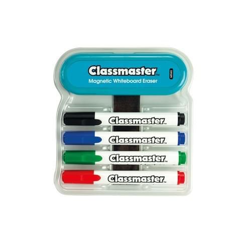 Drywipe Pens & Erasers