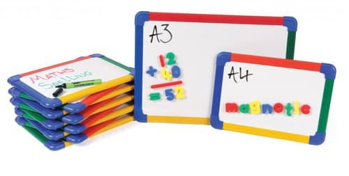 Learning Whiteboards Magnetic
