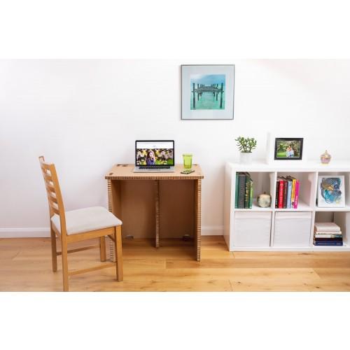 WFH Eco Easy Temporary Desk - 100% Recyclable