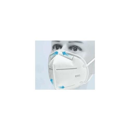 KN95 Civilian Face Mask FFP1