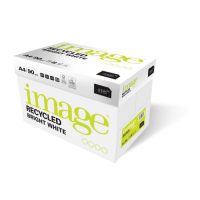 Image A3 80gsm 100% Recycled Closed Loop Bright White Paper