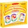 Picture Sequencing Puzzle Games  (42pce)