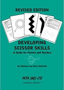Scissors Skill Book