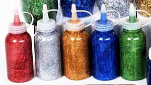 Glitter Paint/Glue