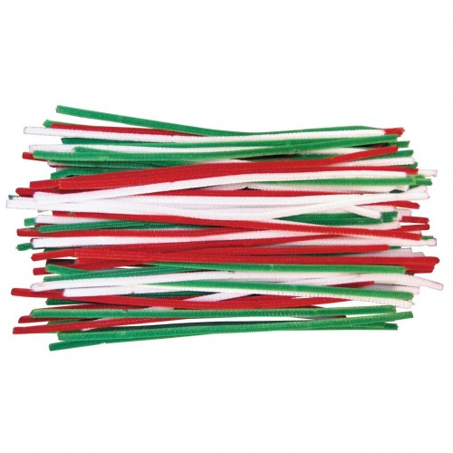 Festive Pipe Cleaners