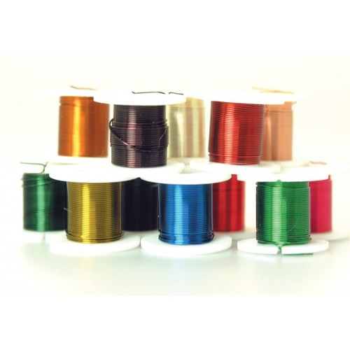 Assorted Wire Spools