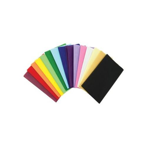 Super Value Tissue Paper - Orange