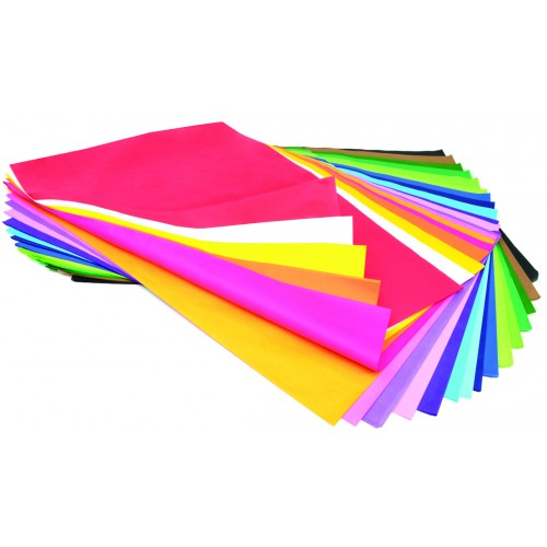 Bumper 480-Sheet - 10 Colour Ream