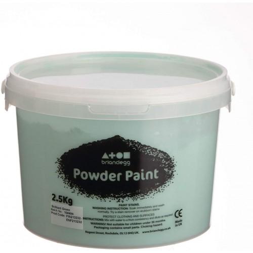 Powder Paint - Green