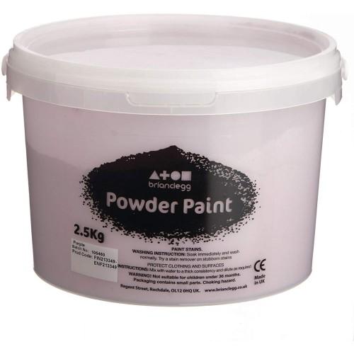 Powder Paint - Purple
