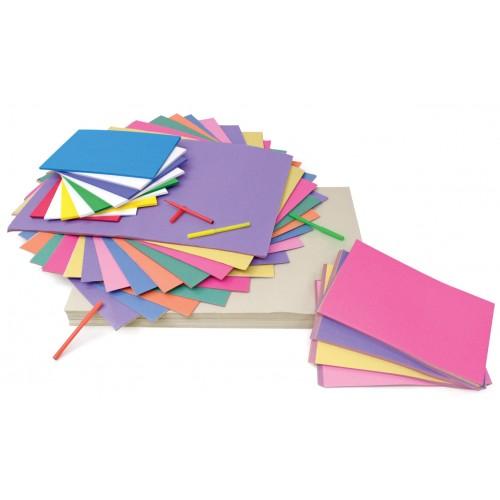 Basic Paper Pack