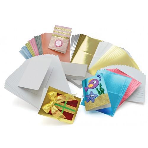 Card Blanks Classpack
