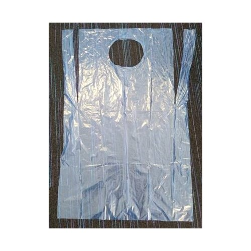 Disposable Apron 1000 x 700 25mu Pack 500