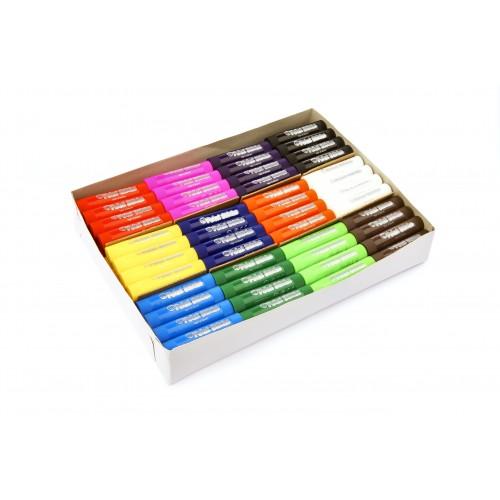 Little Brian Paint Sticks - Classpack 144