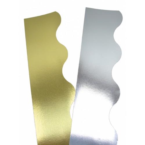 Metallic Terrific Trimmers - Gold
