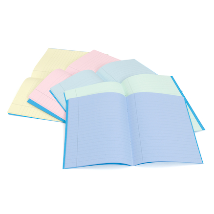 SEN Exercise Books