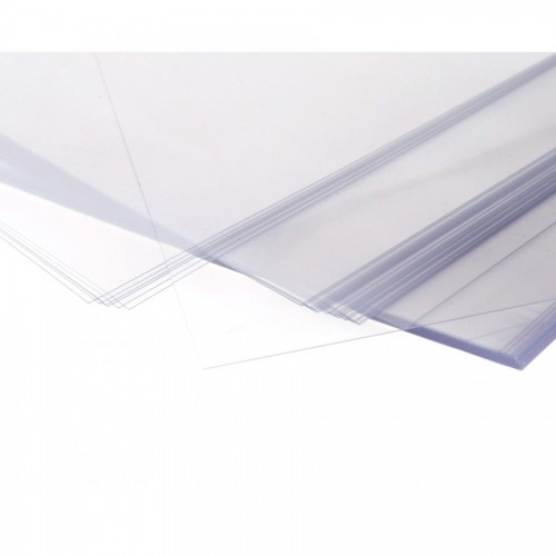 A5 Clear Binding Covers 240 Micron (Pk100)