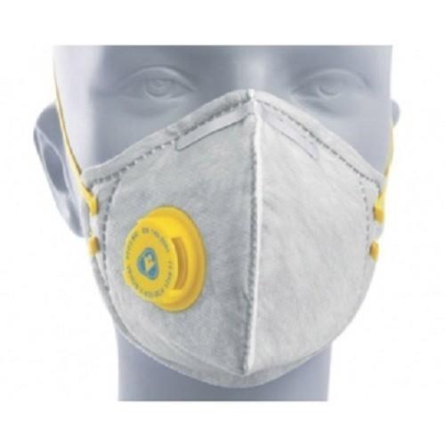 VENUS V-430-SLV FFP3 NR D EN-149-2001 + A1: 2009 Approved Respirator