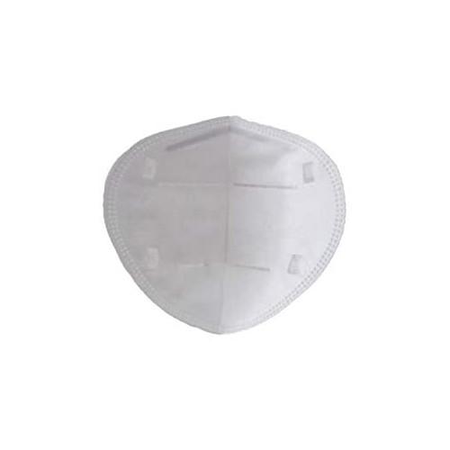 3M KN95 Masks 9501+ Particulate Respirator Face Masks GB2626-2006 Pk5