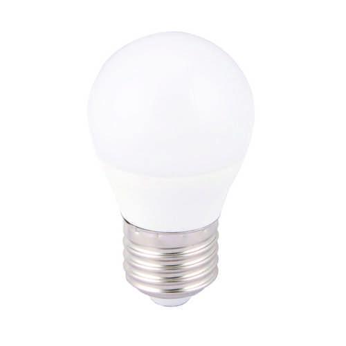Liteway LED Golf Ball Screw Cap ES/E27 5W / 400 Lumen - Bulk Pack 5