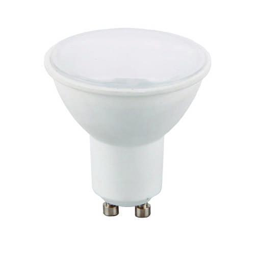 Liteway LED GU10 Dimmable 5W / 400 Lumen - Bulk Pack 10