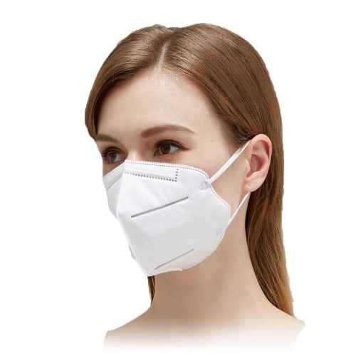 Premium Ergonomic Face Masks Pk10