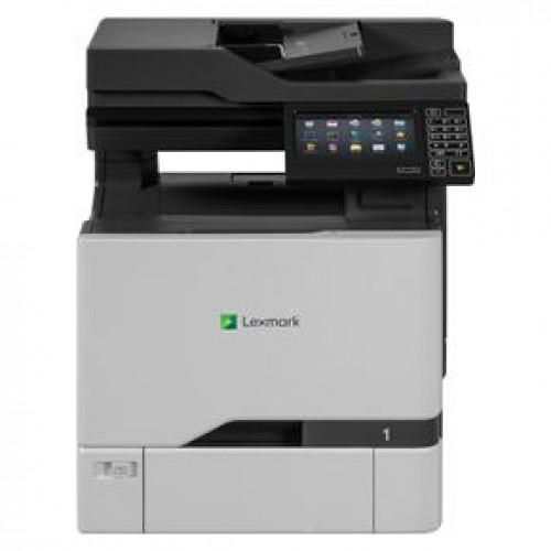 Lexmark XC4140 Multifunction Colour Printer