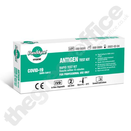 Panodyne SARS-CoV-2 Antigen Rapid Test