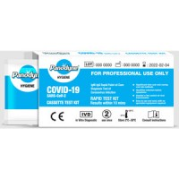 Panodyne COVID-19 Antibody Lateral Flow Test Kit Cassette Type (IgM & IgG )