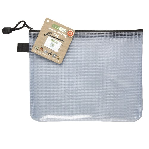 EcoEco A5 95% Recycled Super Strong Bag