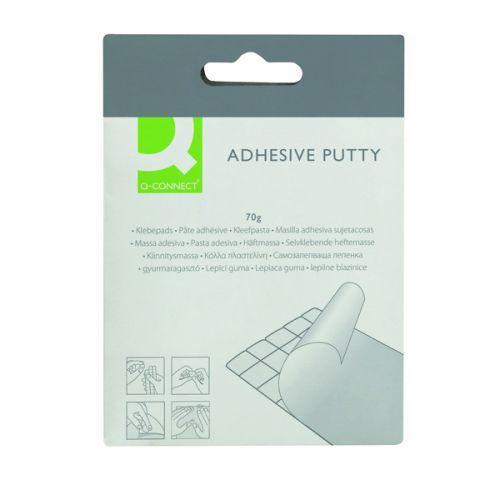 Adhesive Pads & Tack