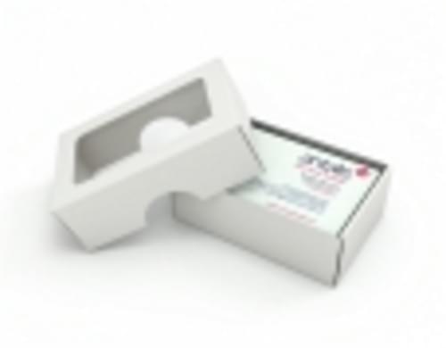 Business Card Box 97mm x 62mm x 36mm  Pack 250