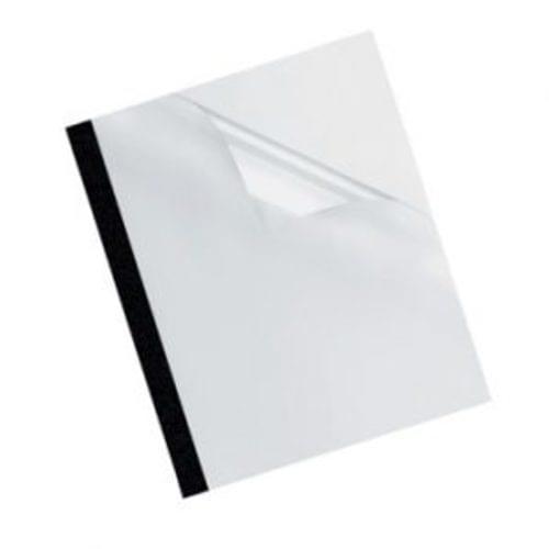 Clear PVC Covers 240mu  A3 Pack of 100