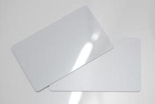 White Gloss Card Covers 250gsm A4 Pack of 100