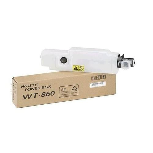 KIP 860 Waste Toner Receptacle Pack of 4