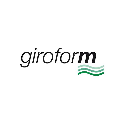 Giroform Digital CB80 White  A4 Pack of 500
