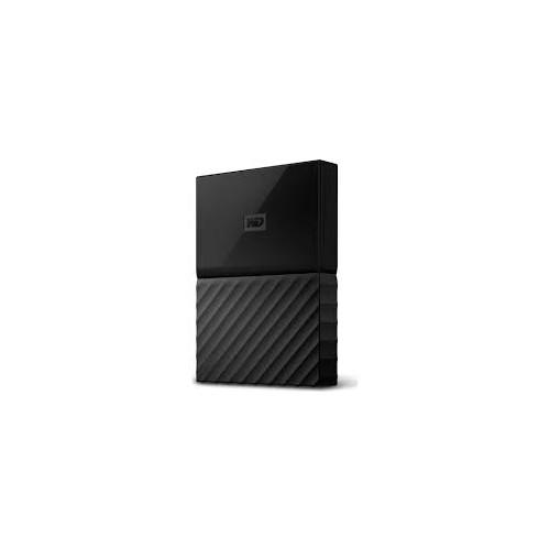 Western Digital My Passport for Mac 1000GB Black External Hard Drive