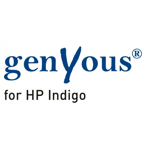 Genyous Digital Uncoated 400gsm 460mm x 320mm Pack 125