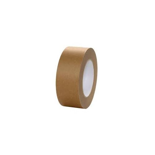 Kraft Paper Tape Self Adhesive 48mm x 50m single roll