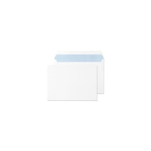 White Wallett S/S 120gsm C3 White Envelope Box 1000