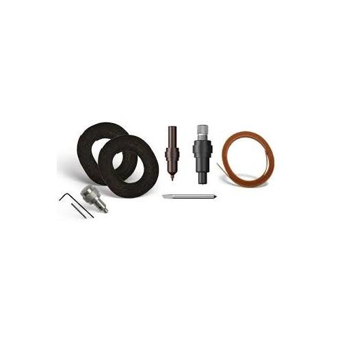 Latex Cutter Extended Kit