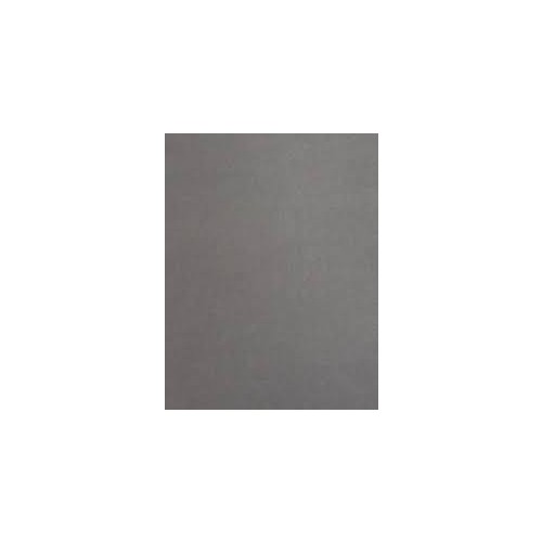 Colorplan Smoke Plain Finish 350gsm 460mm x 320mm Pack of 50 Sapphire Coated