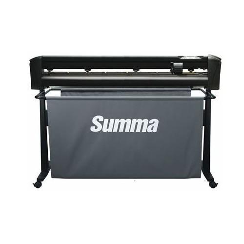 SummaCut R D120 Cutter (with LAN) - 1200mm