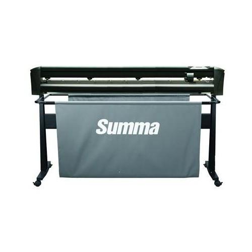 SummaCut R D140 Cutter (with LAN) - 1350mm