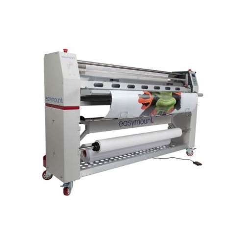 Easymount 2100 Single Hot Roller Laminator