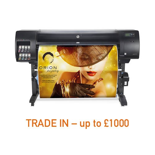 Designjet Z6810 Photo Production Printer - 60in