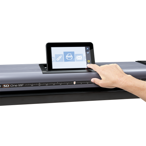 SD ONE MF 44 CIS Scanner- no stand