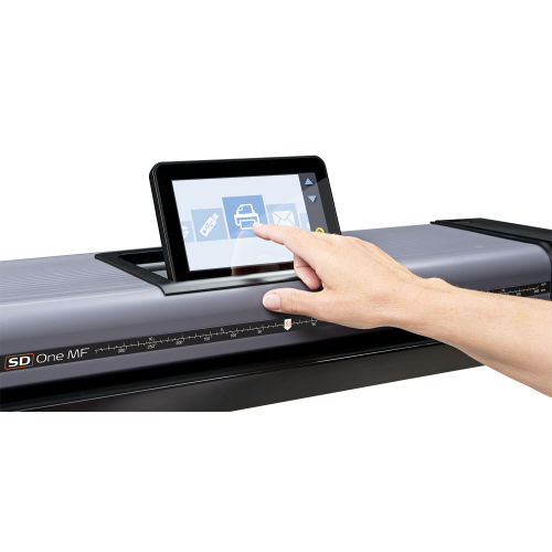 SD ONE MF 36 CIS Scanner- no stand