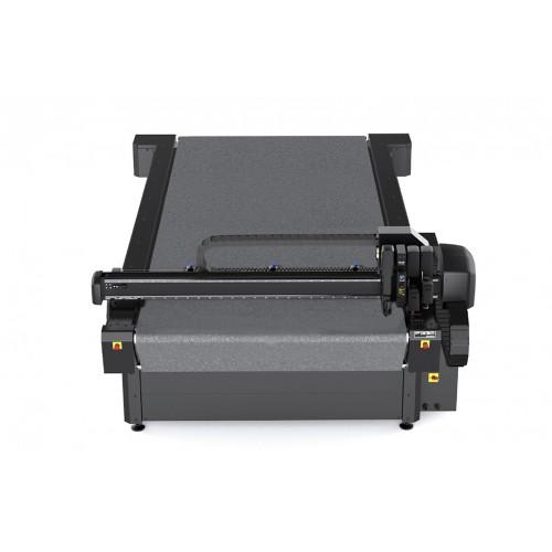 F-Series F1330 Flatbed Cutter 1300mm x 3050mm Speed -1000mm Accel-1g Press-600g