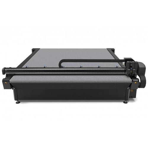 F-Series F2630 Flatbed Cutter 2650mm x 3050mm Speed -1000mm Accel-1g Press-600g
